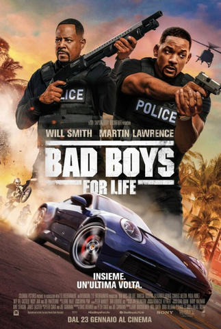 BAD BOYS FOR LIFE / BAD BOYS 3 HD GOOGLE PLAY DIGITAL COPY MOVIE CODE (DIRECT INTO GOOGLE PLAY) CANADA