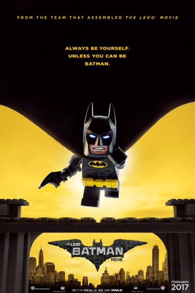 BATMAN THE MOVIE (LEGO) HDX MOVIES ANYWHERE DIGITAL COPY MOVIE CODE (READ DESCRIPTION FOR REDEMPTION SITE) USA