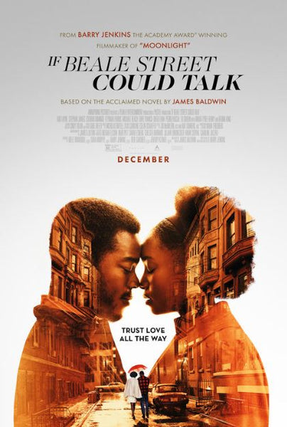 IF BEALE STREET COULD TALK HD iTunes DIGITAL COPY MOVIE CODE