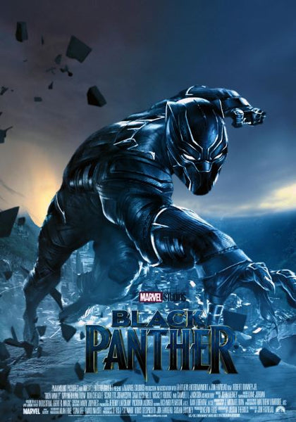 BLACK PANTHER MARVEL DISNEY HD GOOGLE PLAY DIGITAL COPY MOVIE CODE (DIRECT INTO GOOGLE PLAY) USA CANADA