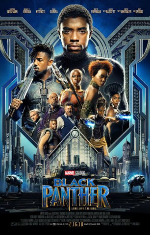 BLACK PANTHER HD GOOGLE PLAY CODE