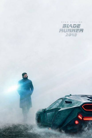 BLADE RUNNER 2049 HDX MOVIES ANYWHERE DIGITAL COPY MOVIE CODE (READ THE DESCRIPTION FOR REDEMPTION SITE) USA