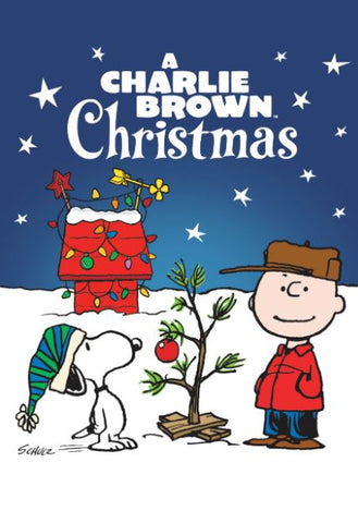 CHARLIE BROWN CHRISTMAS (A) HDX UV ULTRAVIOLET DIGITAL MOVIE CODE (READ DESCRIPTION FOR REDEMPTION SITE) USA