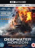 DEEPWATER HORIZON 4K UHD 4K iTunes DIGITAL COPY MOVIE CODE