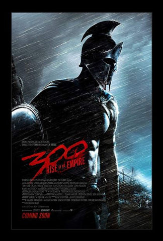 300 RISE OF A EMPIRE HD GOOGLE PLAY DIGITAL COPY MOVIE CODE