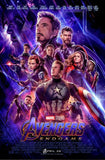 AVENGERS ENDGAME MARVEL DISNEY HD iTunes DIGITAL COPY MOVIE CODE (READ DESCRIPTION FOR REDEMPTION SITE/STEP/INFO) USA CANADA