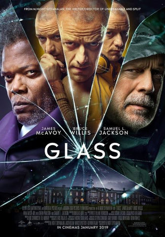 GLASS HD GOOGLE PLAY DIGITAL COPY MOVIE CODE