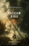 HACKSAW RIDGE HD iTunes DIGITAL COPY MOVIE CODE - MUST HAVE A VALID CANADIAN iTunes ACCOUNT TO REDEEM