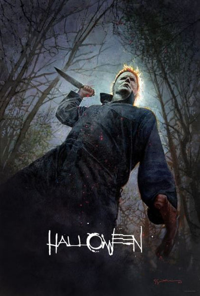 HALLOWEEN (2018) HDX MOVIES ANYWHERE DIGITAL MOVIE CODE (READ DESCRIPTION FOR REDEMPTION SITE) USA