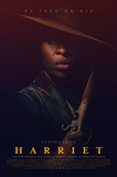 HARRIET HD GOOGLE PLAY DIGITAL COPY MOVIE CODE (READ DESCRIPTION FOR REDEMPTION SITE/INFO) CANADA