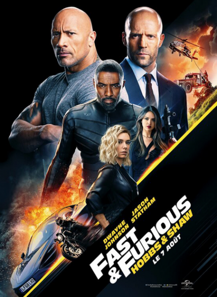 HOBBS & SHAW FAST AND FURIOUS PRESENTS HDX VUDU, HDX MOVIES ANYWHERE DIGITAL COPY MOVIE CODE ONLY (READ DESCRIPTION FOR REDEMPTION SITES) USA