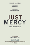 JUST MERCY HDX MOVIES ANYWHERE (USA) / HD GOOGLE PLAY (CANADA) DIGITAL COPY MOVIE CODE (READ DESCRIPTION FOR REDEMPTION SITE) USA CANADA
