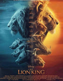 LION KING (THE) (LIVE ACTION) DISNEY HD iTUNES DIGITAL COPY MOVIE CODE (READ DESCRIPTION FOR REDEMPTION SITE/STEP/INFO) USA CANADA