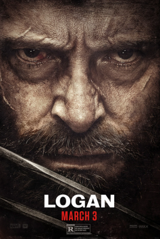LOGAN MARVEL X-MEN HDX VUDU, HD MOVIES ANYWHERE, HD iTunes, HD GOOGLE DIGITAL COPY MOVIE CODE (CANADIANS READ DESCRIPTION FOR REDEMPTION SITE/STEP/INFO) USA CANADA