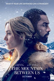 MOUNTAIN BETWEEN US (THE) HDX VUDU, HD MOVIES ANYWHERE, 4K UHD 4K iTunes, HD GOOGLE DIGITAL COPY MOVIE CODE (READ DESCRIPTION FOR REDEMPTION SITE/INFO) USA CANADA