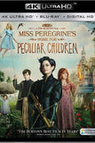 MISS PEREGRINE'S HOME FOR PECULIAR CHILDREN HDX VUDU, HD MOVIES ANYWHERE, 4K UHD 4K iTunes, HD GOOGLE DIGITAL COPY MOVIE CODE (READ DESCRIPTION FOR REDEMPTION SITE/INFO) USA CANADA