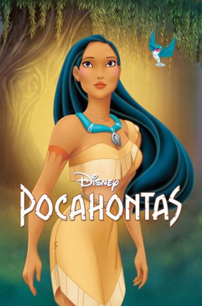 POCAHONTAS 1 DISNEY HD GOOGLE PLAY CODE w 0 DMR POINTS (READ DESCRIPTION FOR REDEMPTION INFO) USA CANADA