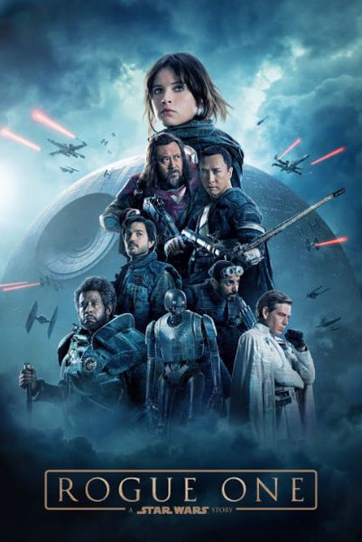 ROGUE ONE A STAR WARS STORY DISNEY HDX VUDU, HDX MOVIES ANYWHERE, HD iTunes DIGITAL COPY MOVIE CODE (READ DESCRIPTION FOR REDEMPTION SITE/STEP/INFO) USA CANADA