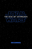 STAR WARS 9 THE RISE OF SKYWALKER DISNEY HD iTunes DIGITAL COPY MOVIE CODE w 150 DMR (READ DESCRIPTION FOR REDEMPTION SITE/STEP/INFO) USA CANADA