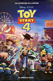 TOY STORY 4 DISNEY HD iTunes DIGITAL COPY MOVIE COD (READ DESCRIPTION FOR REDEMPTION SITE/STEP/INFO) USA CANADA