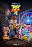 TOY STORY 4 DISNEY HD iTunes DIGITAL COPY MOVIE CODE w 150 DMR (READ DESCRIPTION FOR REDEMPTION SITE/STEP/INFO) USA CANADA