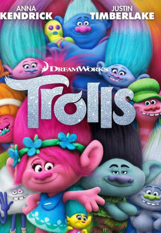 TROLLS HDX MOVIES ANYWHERE DIGITAL COPY MOVIE CODE (READ DESCRIPTION FOR REDEMPTION SITE/INFO) USA