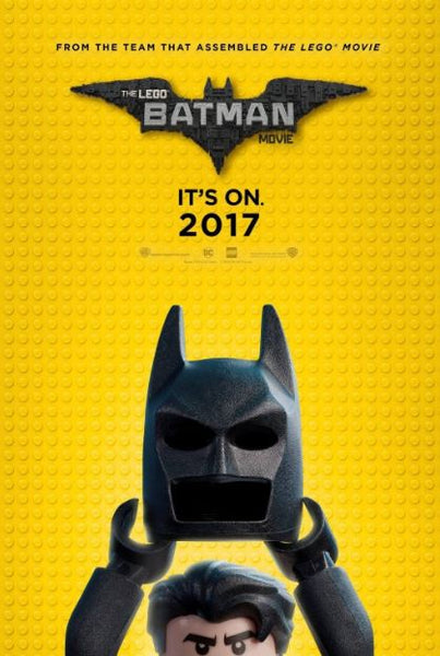 LEGO BATMAN MOVIE (THE) HD GOOGLE PLAY DIGITAL COPY MOVIE CODE