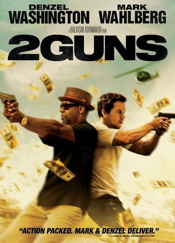 2 GUNS HD iTunes DIGITAL COPY MOVIE CODE