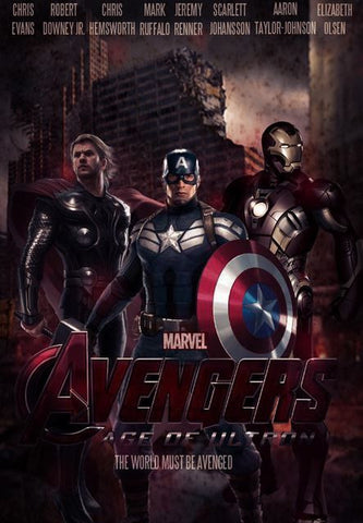 MARVEL DISNEY AVENGERS AGE OF ULTRON HD DMA DISNEY MOVIES ANYWHERE OR HD DC DIGITAL COPY MOVIE CODE