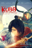 KUBO AND THE TWO STRINGS HD iTunes DIGITAL COPY MOVIE CODE