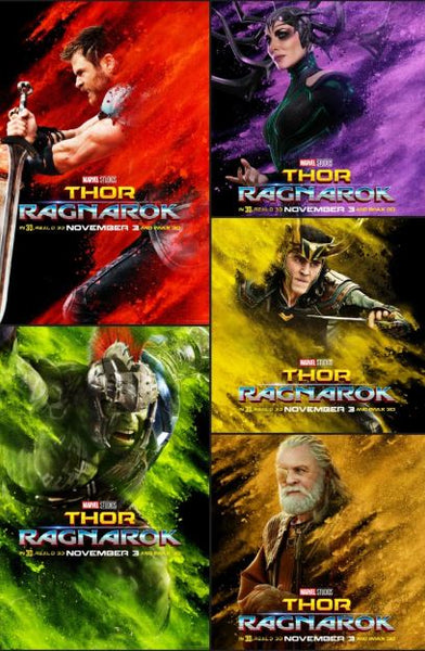 THOR 3 THOR RAGNAROK MARVEL DISNEY HD GOOGLE PLAY DIGITAL COPY MOVIE CODE (DIRECT INTO GOOGLE PLAY) USA CANADA