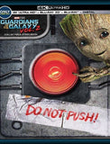 GUARDIANS OF THE GALAXY VOL 2 UHD 4K DMA DISNEY DIGITAL MOVIE CODE w 200 DMR (READ DESCRIPTION) - USA CANADA