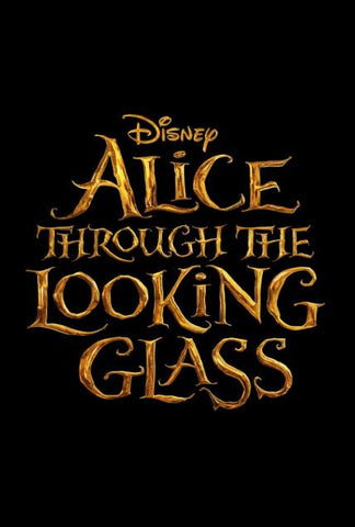 DISNEY ALICE THROUGH THE LOOKING GLASS HD DMA DISNEY MOVIES ANYWHERE DIGITAL MOVIE CODE