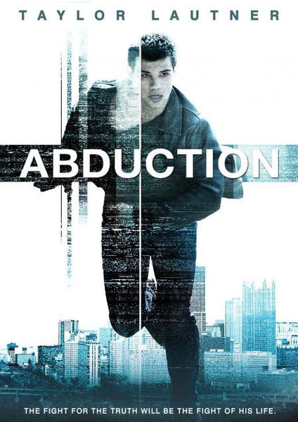 ABDUCTION SD iTunes DIGITAL COPY MOVIE CODE