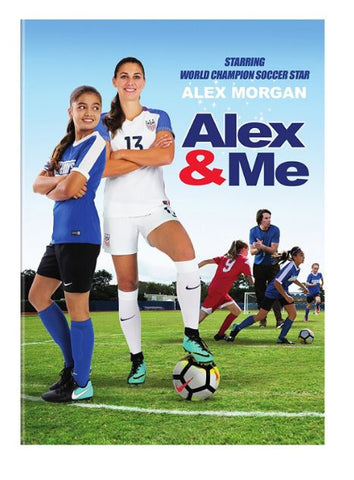 ALEX & ME HDX UV ULTRAVIOLET DIGITAL MOVIE CODE