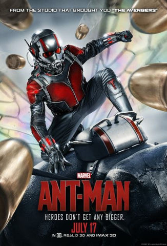 ANT MAN MARVEL DISNEY HD MA or HD DC DIGITAL COPY MOVIE CODE