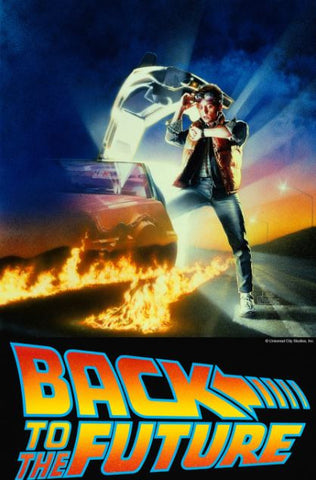 BACK TO THE FUTURE HD iTunes DIGITAL COPY MOVIE CODE