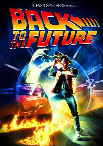 BACK TO THE FUTURE 1 HDX VUDU (USA) / HD GOOGLE PLAY (CANADA) DIGITAL COPY MOVIE CODE ONLY (READ THE DESCRIPTION FOR REDEMPTION SITE)