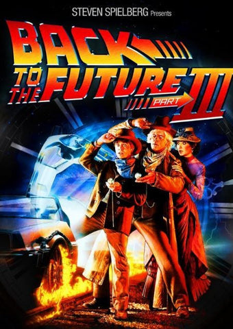 BACK TO THE FUTURE 3 HDX VUDU (USA) / HD GOOGLE PLAY (CANADA) DIGITAL COPY MOVIE CODE ONLY (READ THE DESCRIPTION FOR REDEMPTION SITE)
