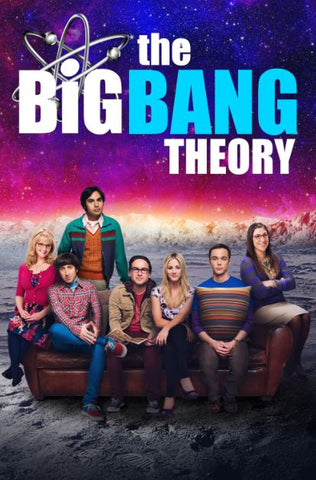 THE BIG BANG THEORY SEASON 11 HDX UV ULTRAVIOLET DIGITAL MOVIE CODE