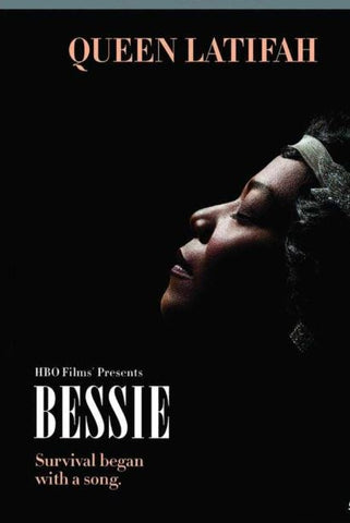 HBO's BESSIE HD GOOGLE PLAY DIGITAL COPY MOVIE CODE