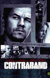 CONTRABAND HD iTunes DIGITAL COPY MOVIE CODE