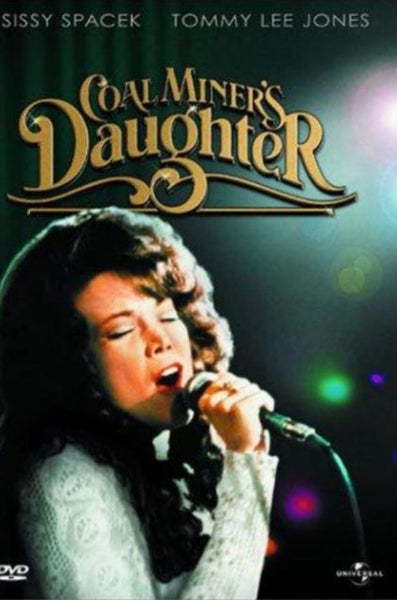 COAL MINER'S DAUGHTER HD iTunes DIGITAL COPY MOVIE CODE