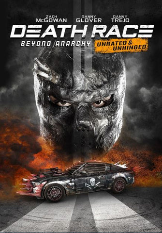 DEATH RACE BEYOND ANARCHY HD GOOGLE PLAY DIGITAL COPY MOVIE CODE