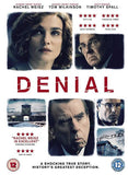DENIAL HD iTunes DIGITAL COPY MOVIE CODE
