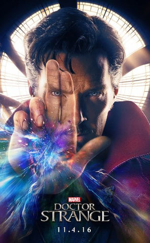 DOCTOR STRANGE HD DMA DISNEY MARVEL DIGITAL MOVIE CODE w 150 DMR