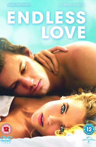 ENDLESS LOVE HDX UV ULTRAVIOLET DIGITAL MOVIE CODE