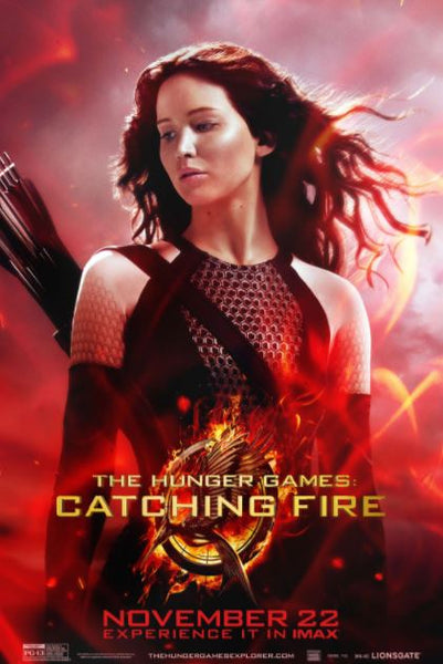 THE HUNGER GAMES CATCHING FIRE SD UV ULTRAVIOLET DIGITAL MOVIE CODE