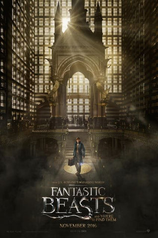 FANTASTIC BEASTS AND WHERE TO FIND THEM HDX UV ULTRAVIOLET DIGITAL MOVIE CODE - PROXY / VPN NEEDED TO REDEEM IF YOU ARE OUTSIDE OF CANADA
