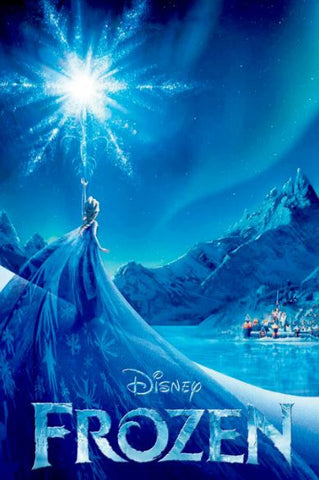 FROZEN HD DMA DISNEY MOVIES ANYWHERE or HD DC DIGITAL COPY MOVIE CODE